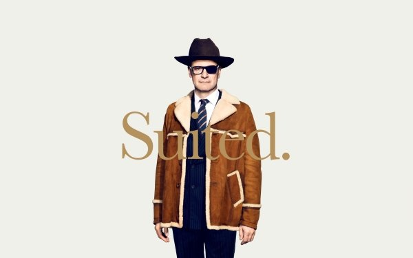 Movie Kingsman: The Golden Circle Colin Firth HD Wallpaper | Background Image
