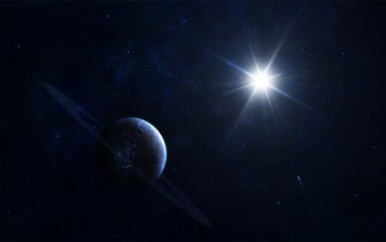Sci Fi - Planets Wallpapers and Backgrounds ID : 85710