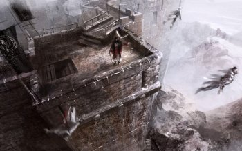 Video Game - Assassin's Creed Wallpapers and Backgrounds ID : 85722