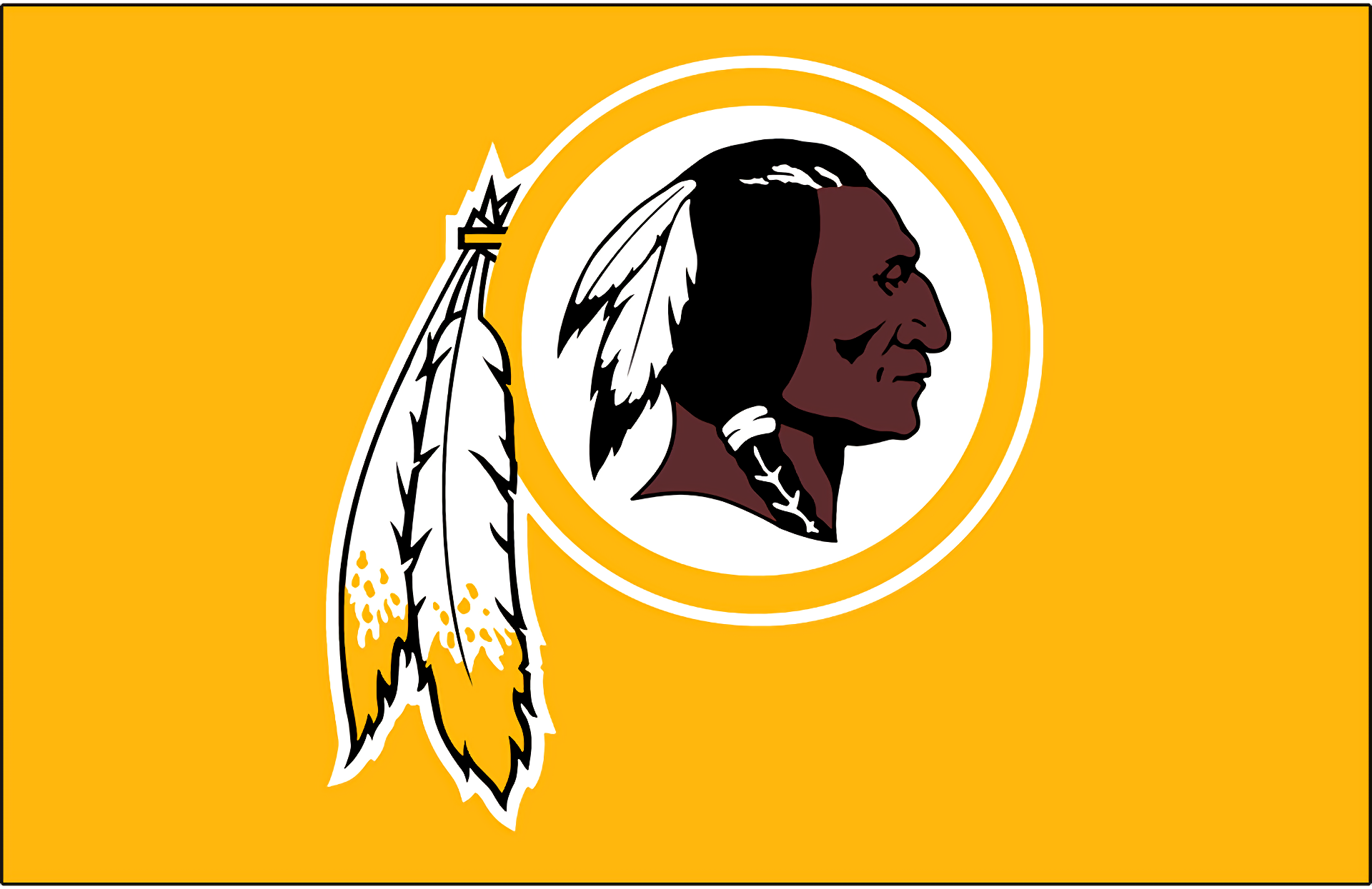 Washington Redskins Hd Wallpaper Background Image 1920x1245