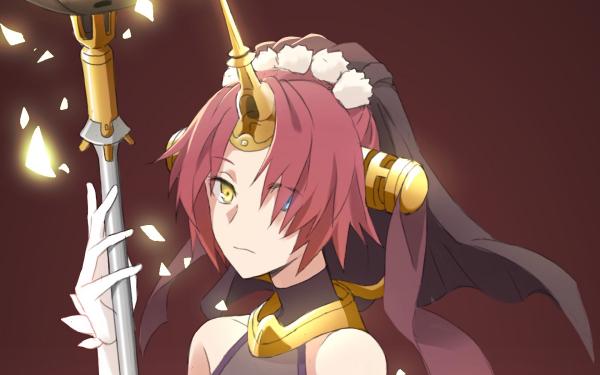 Anime Fate/Apocrypha Fate Series Berserker of Black HD Wallpaper | Background Image