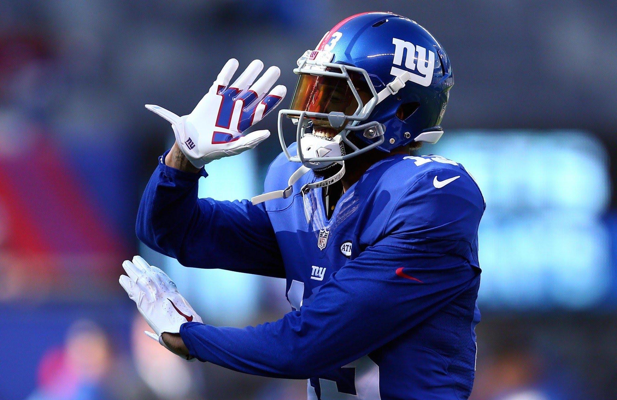 New York Giants Fondo De Pantalla Hd Fondo De Escritorio