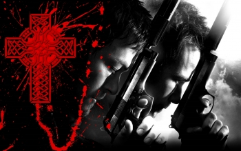 Films - The Boondock Saints Wallpapers and Backgrounds ID : 86082
