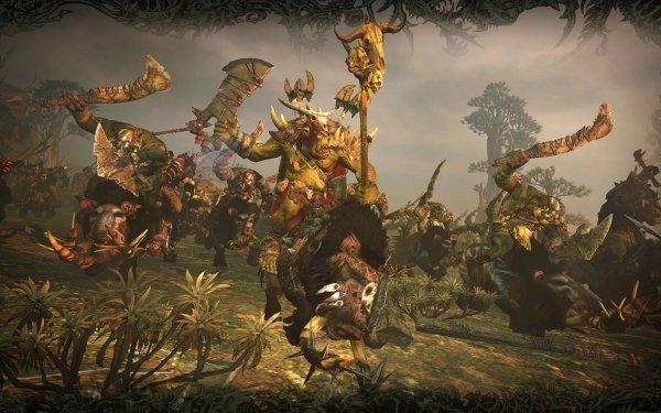 Video Game Total War: Warhammer Total War HD Wallpaper | Background Image