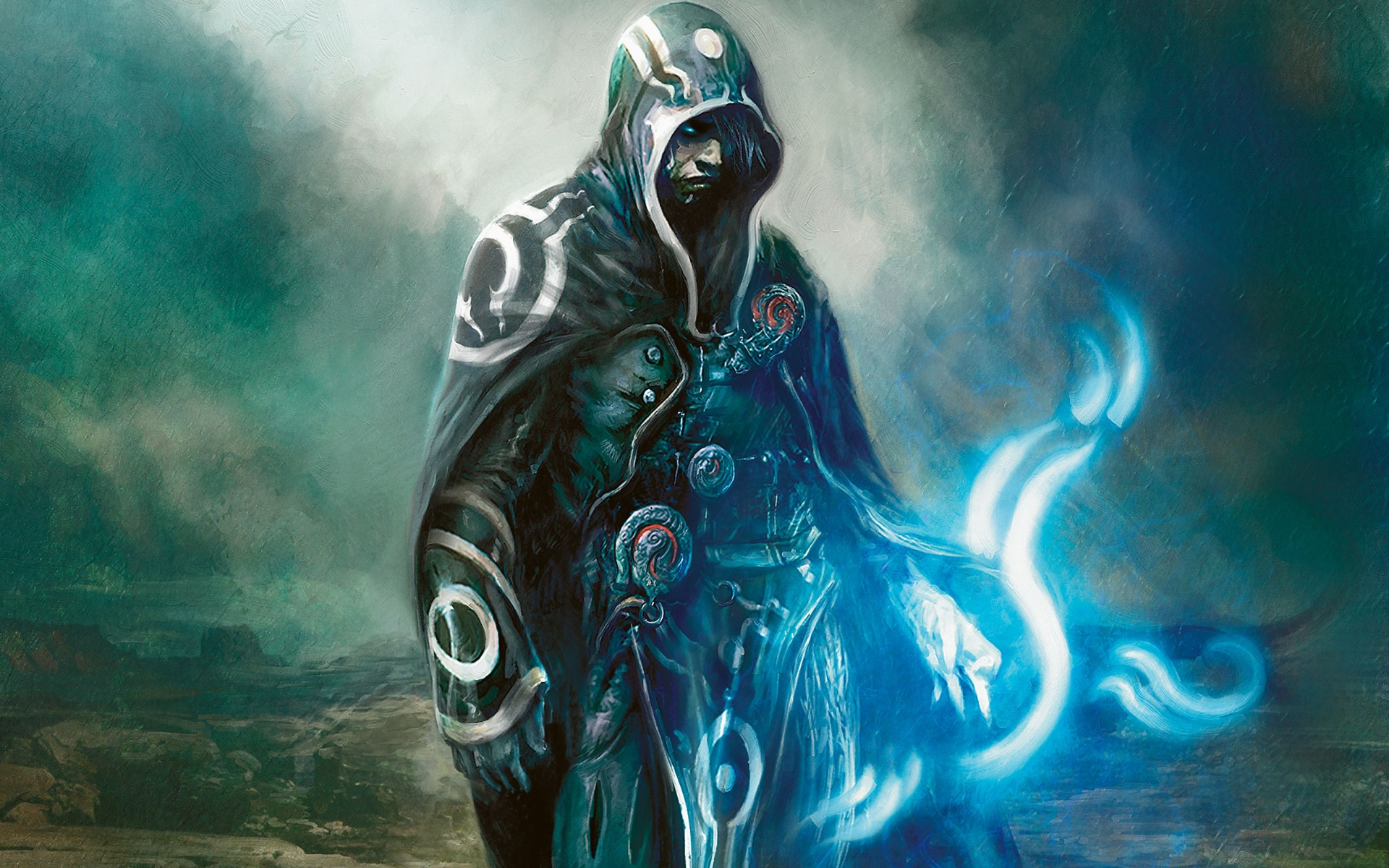 magic the gathering hd wallpapers fantasy inspiration