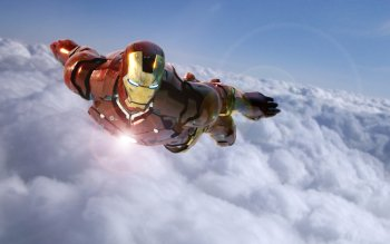 Movie - Iron Man Wallpapers and Backgrounds ID : 86100