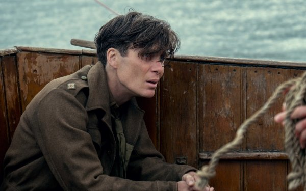 Movie Dunkirk Cillian Murphy HD Wallpaper | Background Image