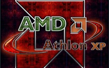 Technology - Amd Wallpapers and Backgrounds ID : 8622