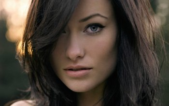 Beroemdheden - Olivia Wilde Wallpapers and Backgrounds ID : 86230