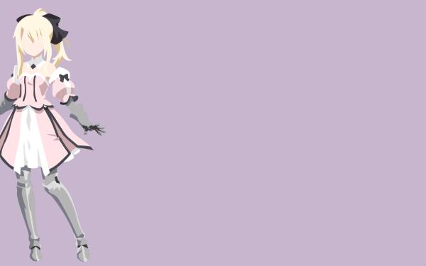 Anime Fate/kaleid liner Prisma Illya Fate Series Illyasviel Von Einzbern Lancer HD Wallpaper | Background Image