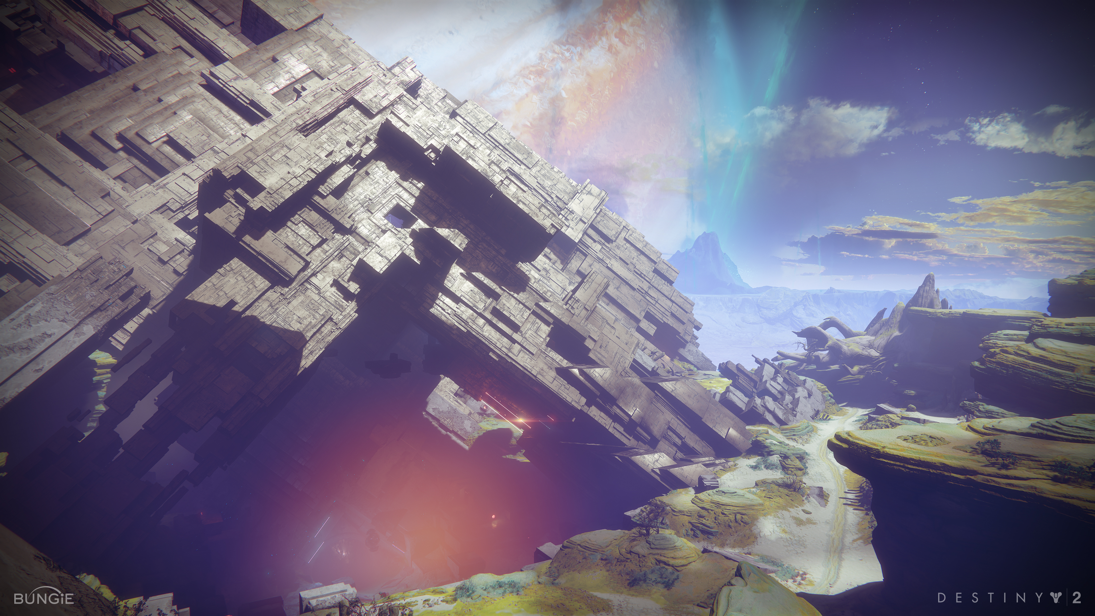 121 Destiny 2 Hd Wallpapers Background Images Wallpaper Abyss