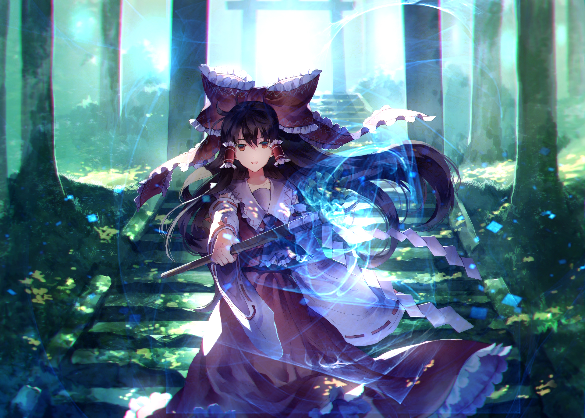 Wallpapers ID:863279