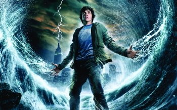 Films - Percy Jackson & The Olympians: The Lightning Thief Wallpapers and Backgrounds ID : 86330