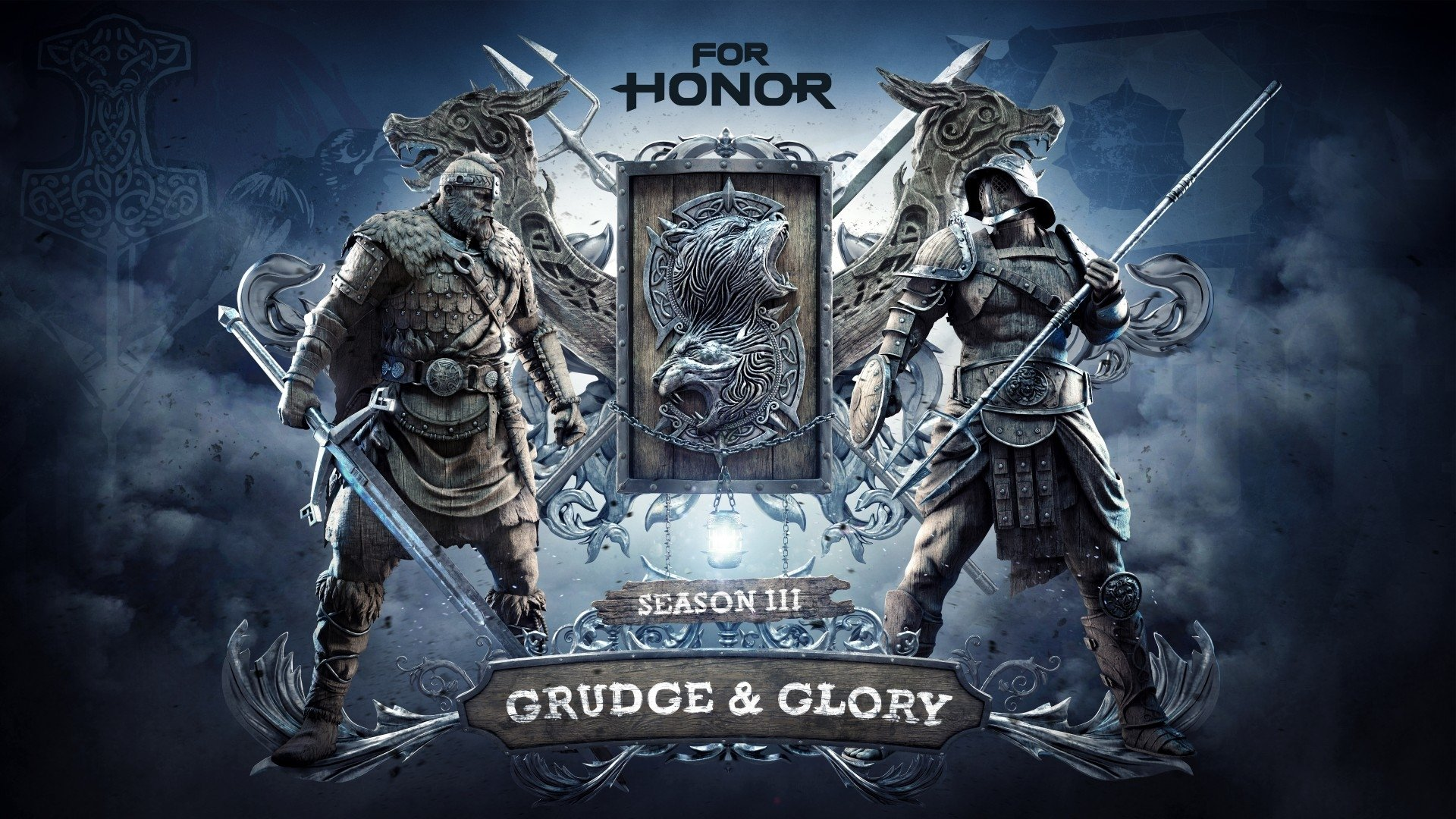 For Honor Hd Wallpaper Background Image 1920x1080 Id865216