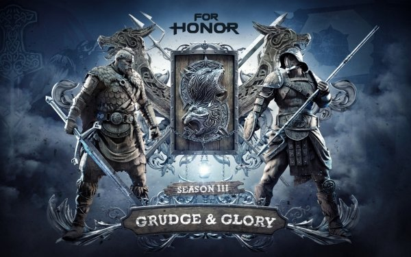 Video Game For Honor Gladiator Viking HD Wallpaper   Background Image