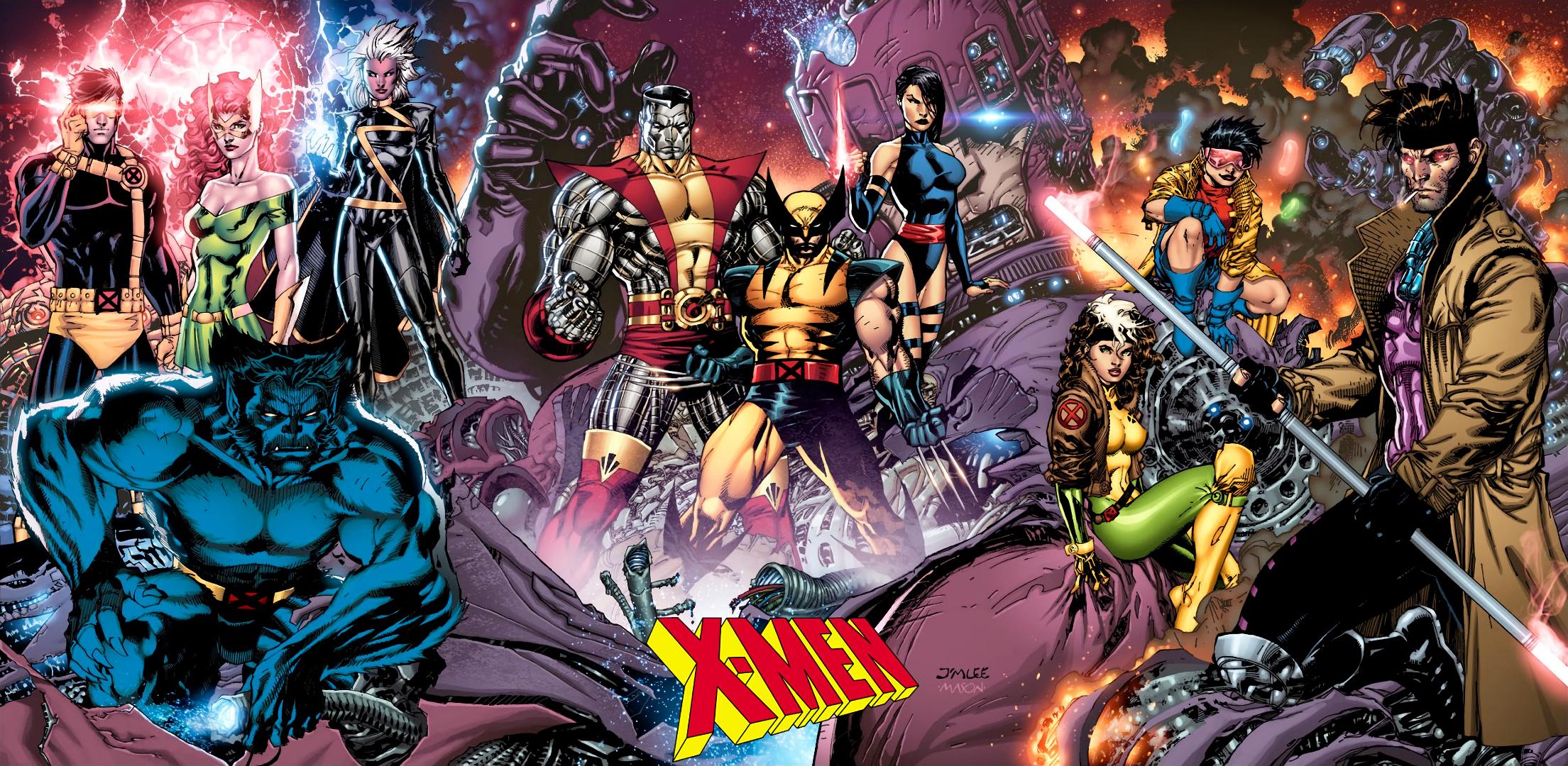 Storm X Men Wallpaper 63 Images: X-Men Fondo De Pantalla HD
