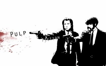Película - Pulp Fiction Wallpapers and Backgrounds ID : 86710