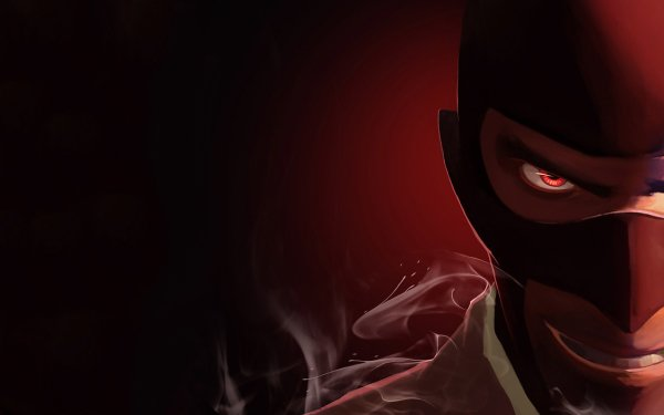 Video Game Team Fortress 2 Team Fortress Spy HD Wallpaper | Background Image