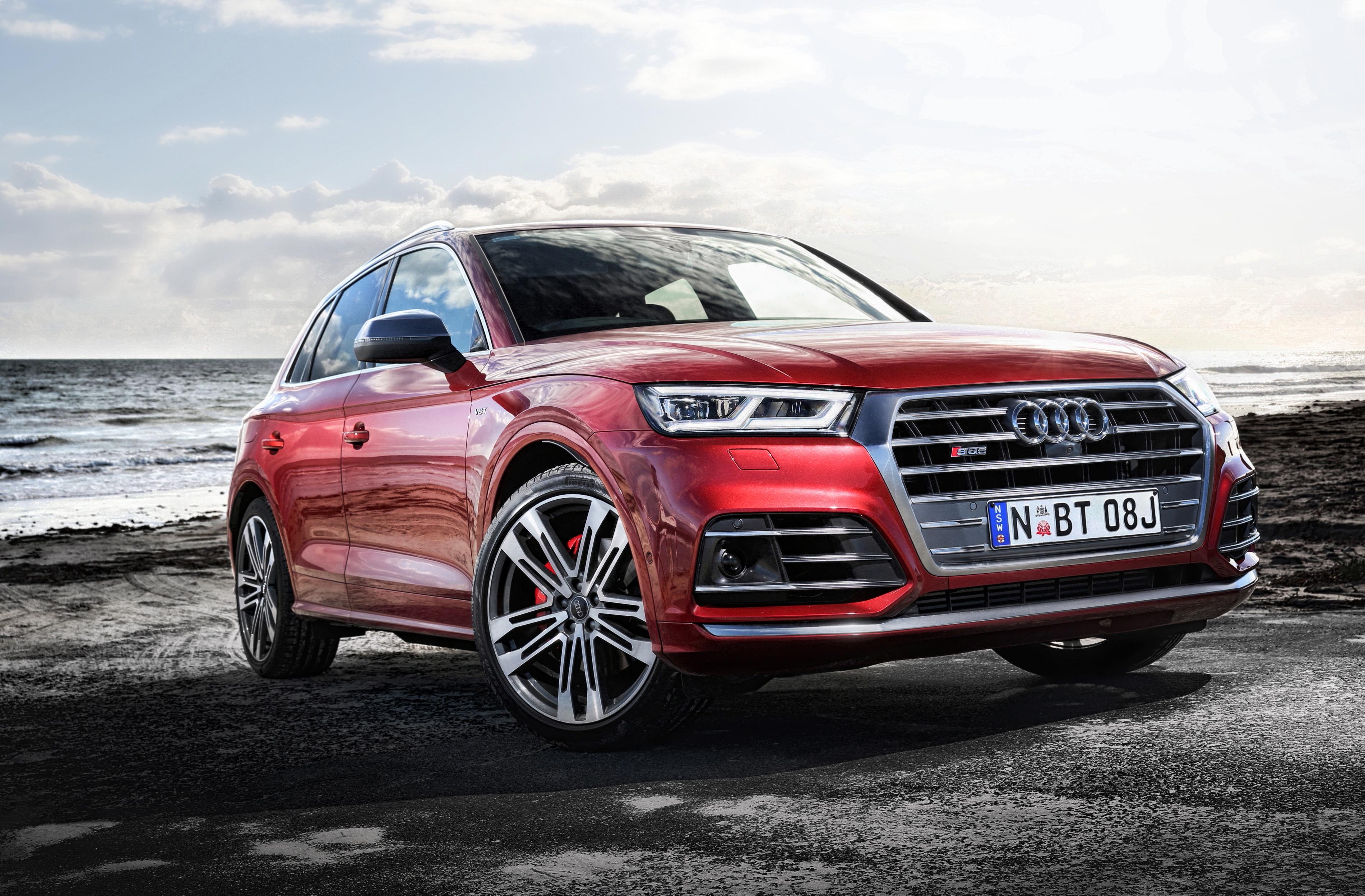Audi Q5 Fondo De Pantalla Hd Fondo De Escritorio
