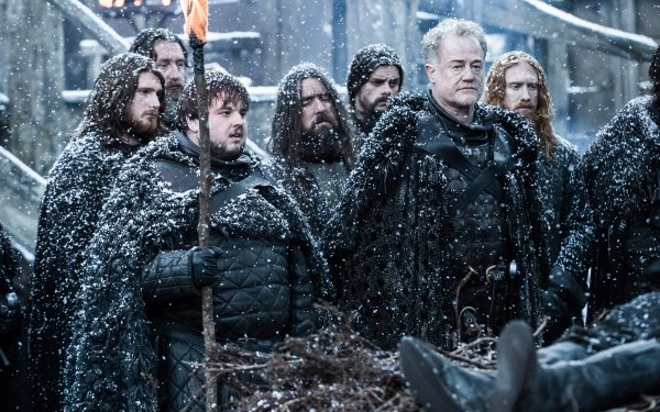 TV Show Game Of Thrones Samwell Tarly John Bradley Alliser Thorne Owen Teale HD Wallpaper | Background Image