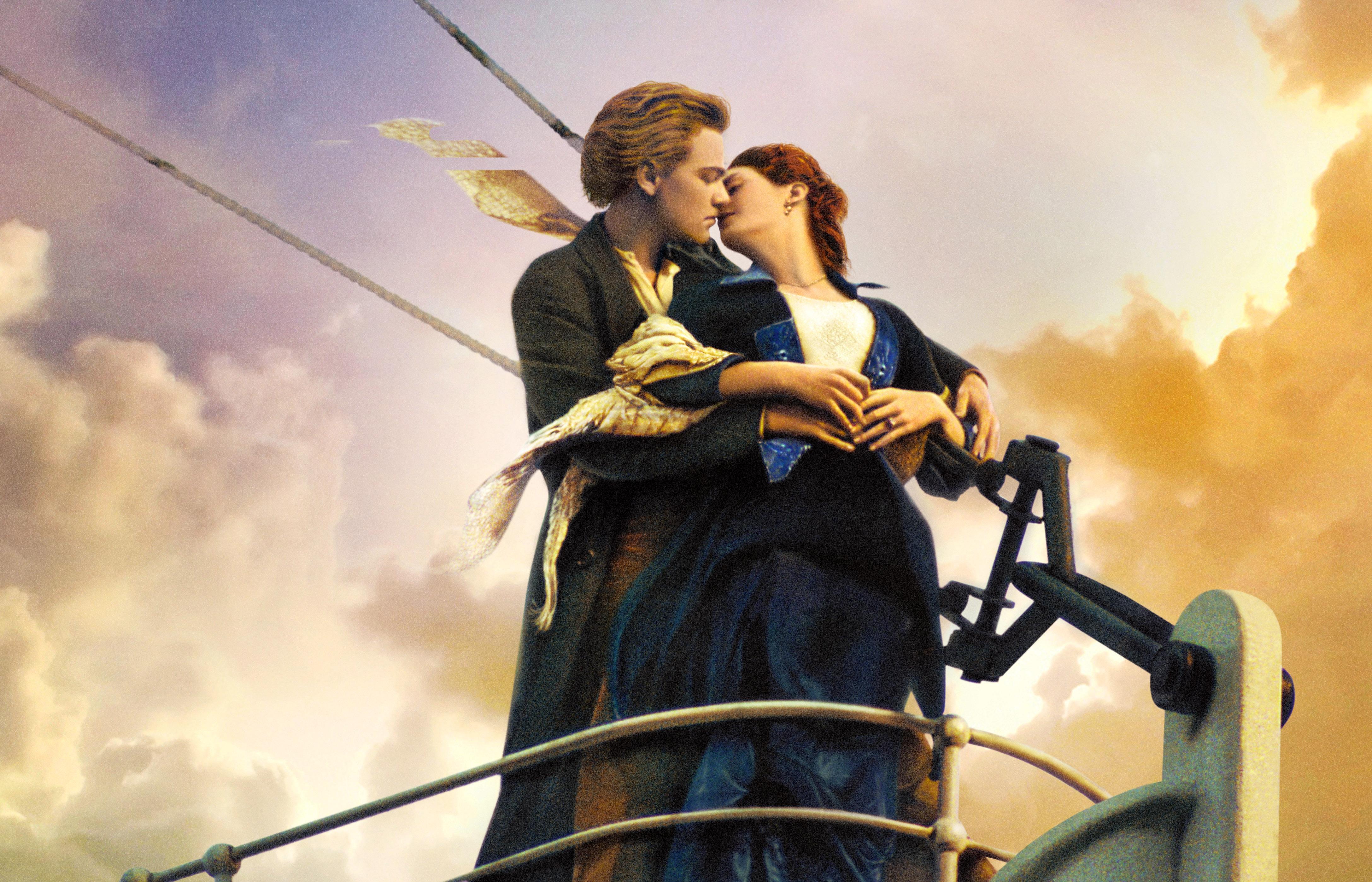Titanic 4k Ultra HD Wallpaper   Background Image ...