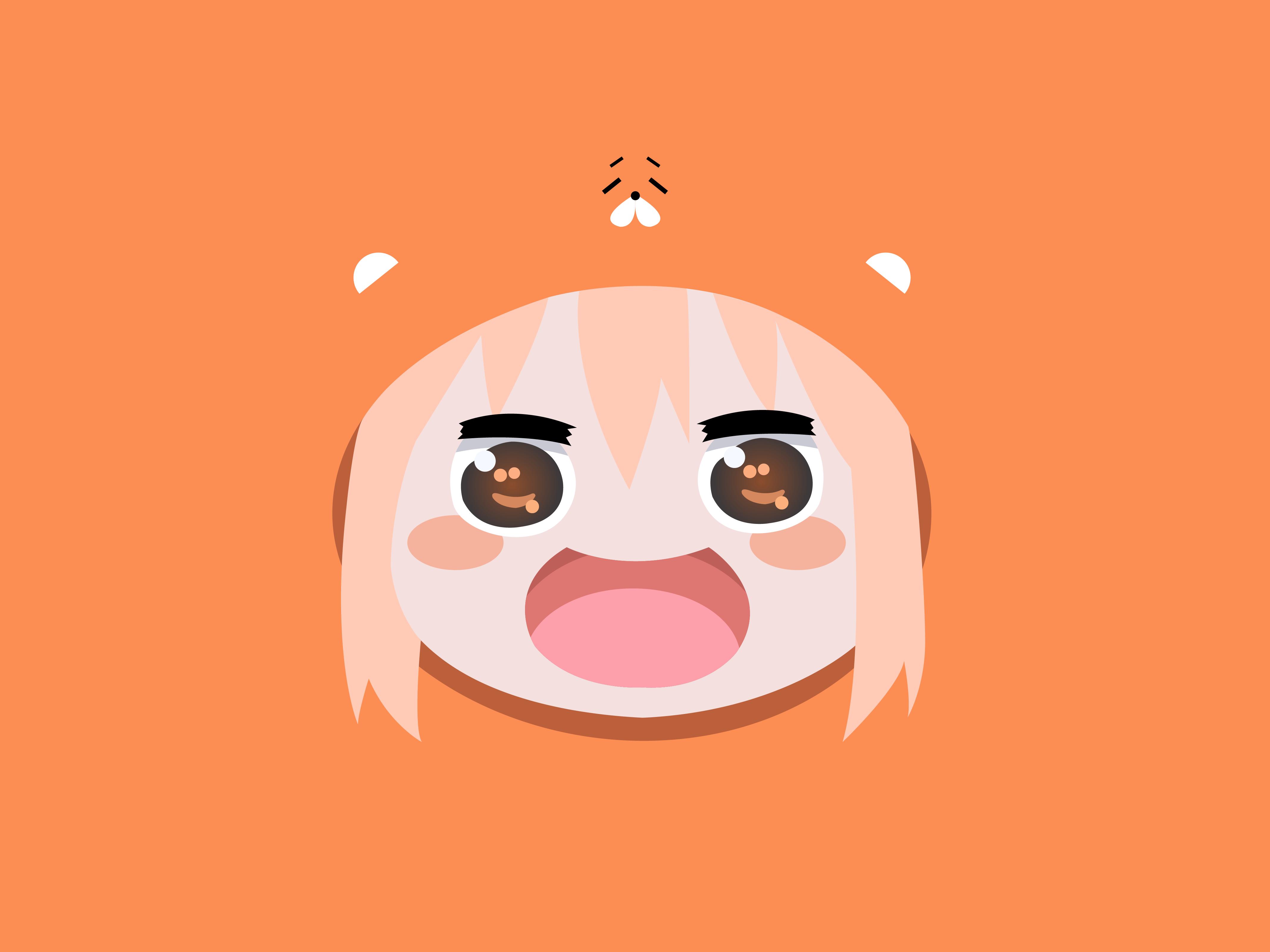 Himouto! Umaru-chan 4k Ultra HD Wallpaper