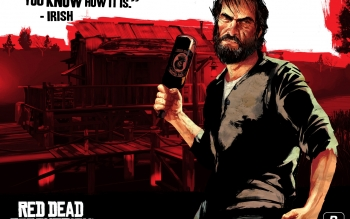 Video Game - Red Dead Redemption Wallpapers and Backgrounds ID : 87202