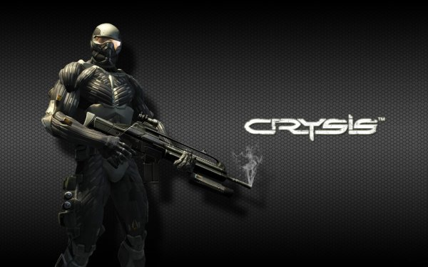 Video Game - crysis Wallpapers and Backgrounds
