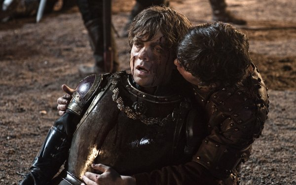 TV Show Game Of Thrones Tyrion Lannister Peter Dinklage Podrick Payne Daniel Portman HD Wallpaper   Background Image