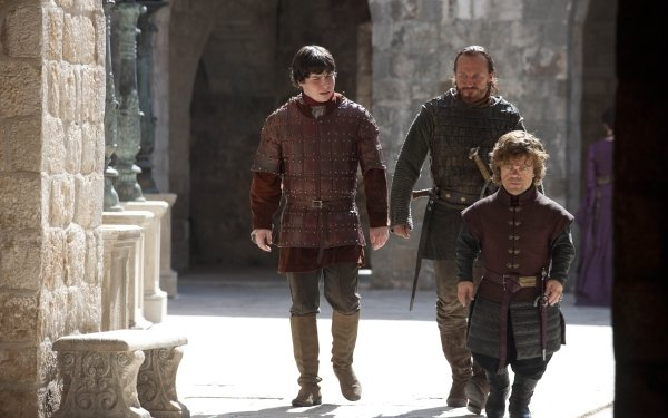 TV Show Game Of Thrones Podrick Payne Daniel Portman Bronn Jerome Flynn Tyrion Lannister Peter Dinklage HD Wallpaper   Background Image
