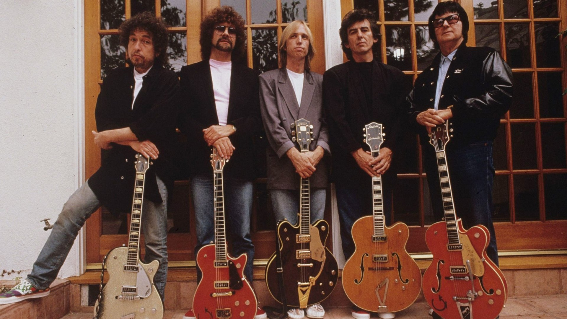 11 Tom Petty Hd Wallpapers Background Images Wallpaper Abyss