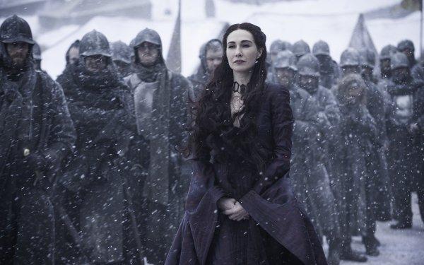 TV Show Game Of Thrones Melisandre Carice van Houten HD Wallpaper | Background Image