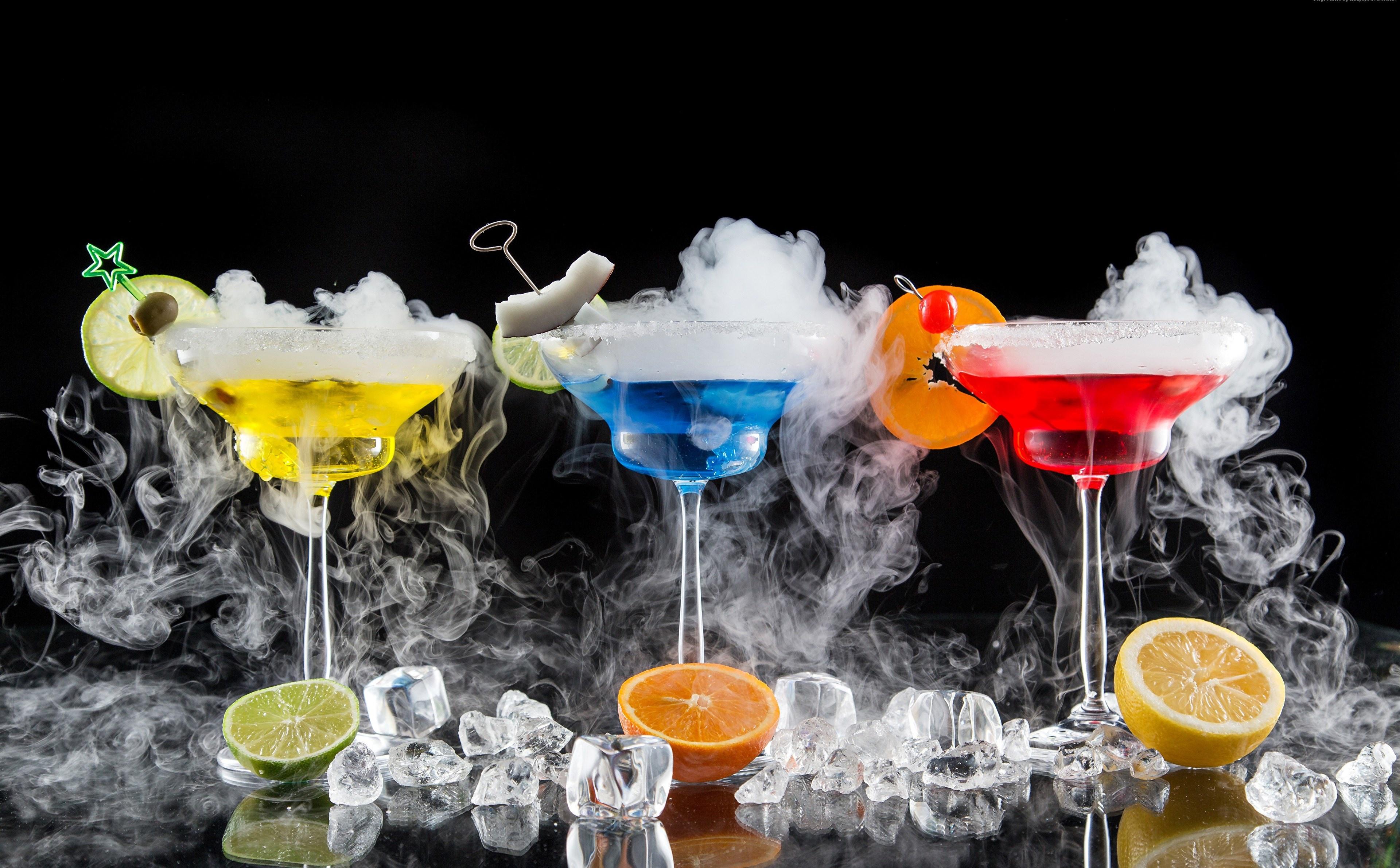 Cocktail 4k Ultra HD Wallpaper