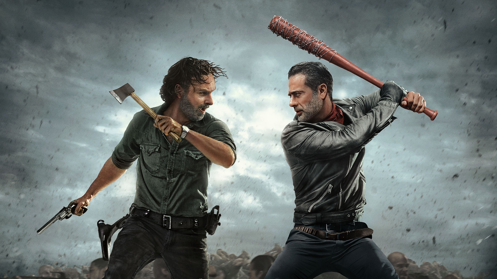 the walking dead hd wallpaper | background image | 1920x1080 | id
