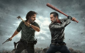 178 Rick Grimes Hd Wallpapers Hintergründe Wallpaper Abyss