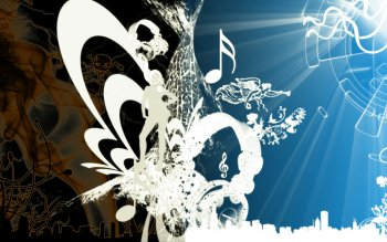 Musik - Artistisk Wallpapers and Backgrounds ID : 87932