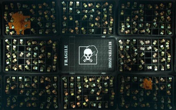 Video Game Tom Clancy's Rainbow Six: Siege Smoke HD Wallpaper | Background Image