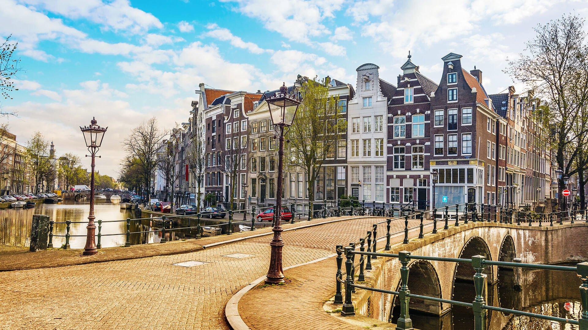 Картинки по запросу амстердам хд