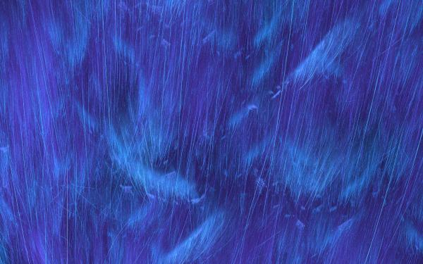 Abstract Fractal Apophysis Blue Rain HD Wallpaper | Background Image