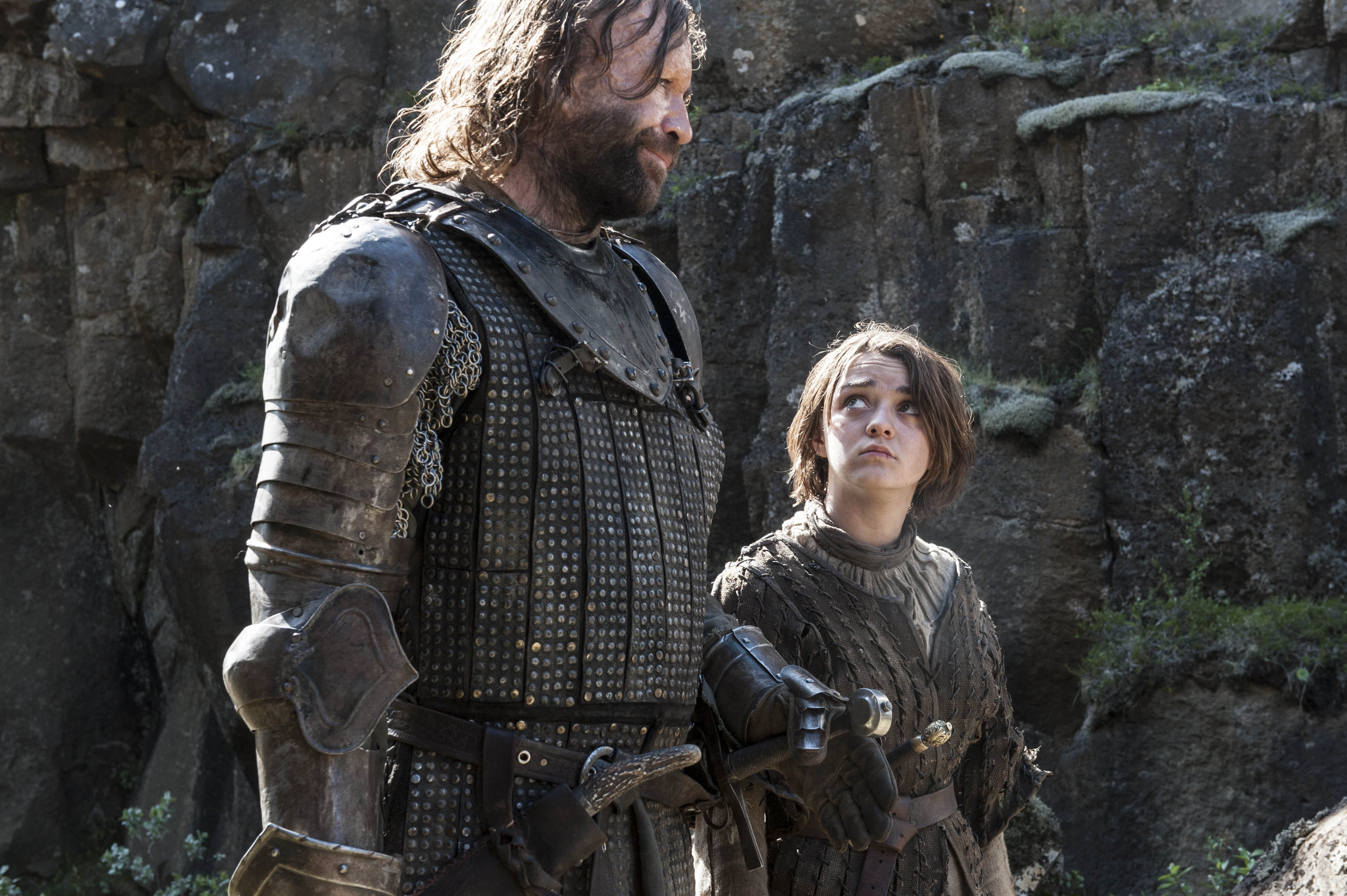 114 Sandor Clegane Hd Wallpapers Background Images Wallpaper Abyss