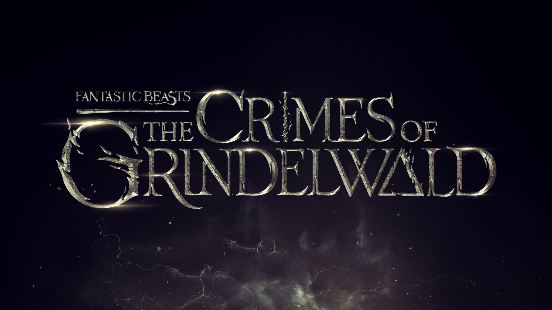 Movie - Fantastic Beasts: The Crimes of Grindelwald  Movie Wallpaper