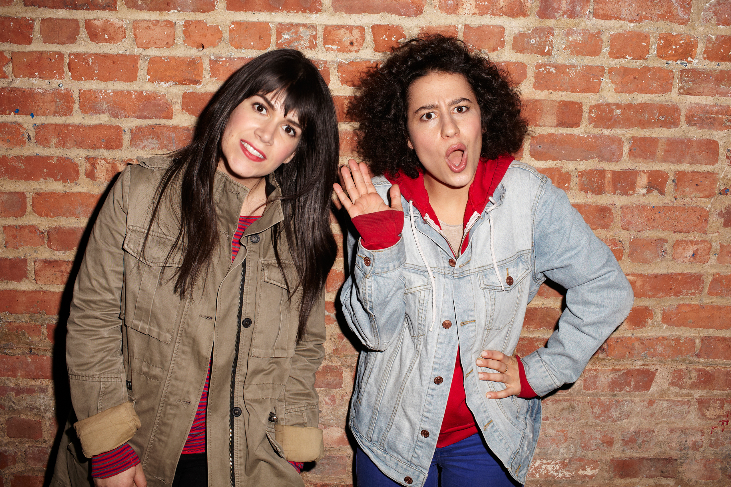 broad city wallpaper  Broad City HD Wallpaper | Background Image | 2560x1707 | ID:885682 ...