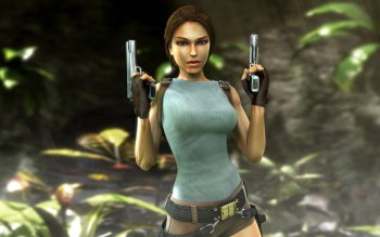 Video Game - Tomb Raider Wallpapers and Backgrounds