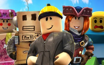 8 Roblox Hd Wallpapers Background Images Wallpaper Abyss
