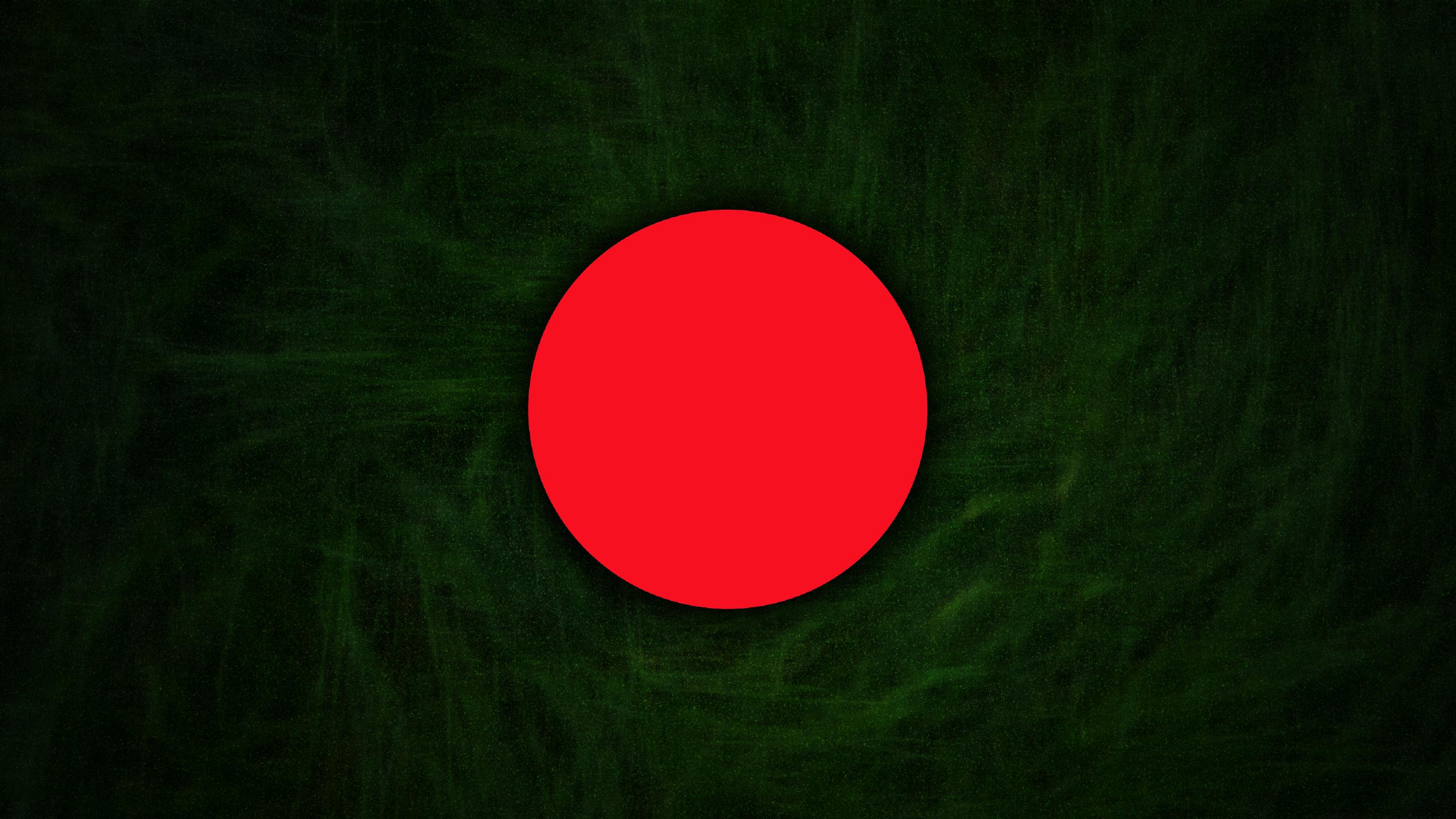 Bangladesh Flag Standard Size
