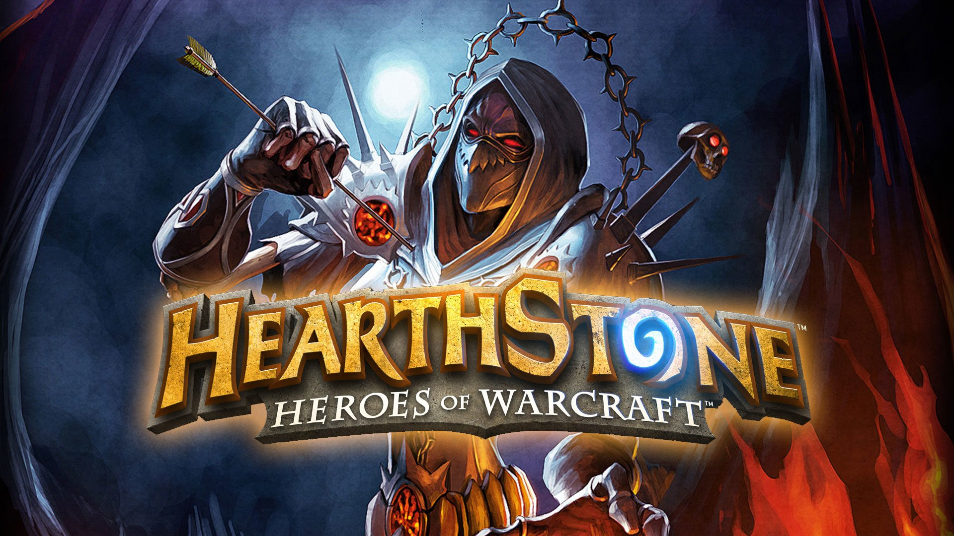 Video Game - Hearthstone: Heroes of Warcraft  Wallpaper