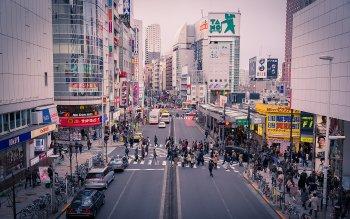 99 Tokyo HD Wallpapers