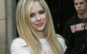 Music - Avril Lavigne Wallpapers and Backgrounds ID : 88870