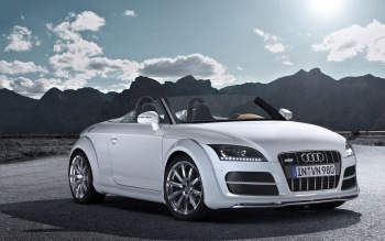 Vehicles - Audi Wallpapers and Backgrounds ID : 88880
