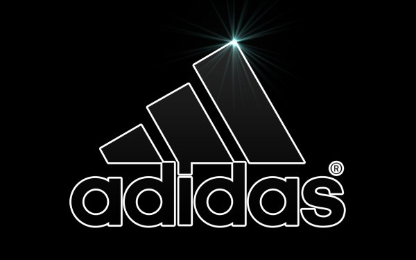 Products Adidas Logo HD Wallpaper | Background Image